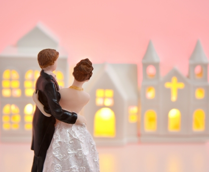結婚するための意識